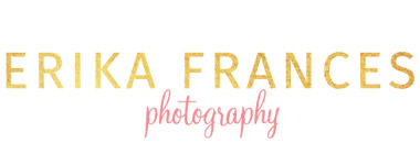 Erika Frances Photography